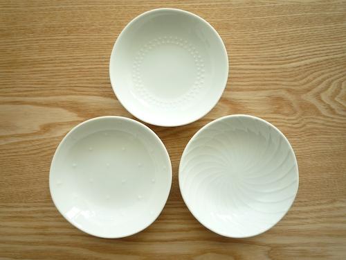 白山陶器 シェルシリーズ 002