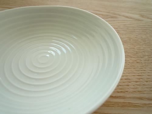 白山陶器 シェルシリーズ 004