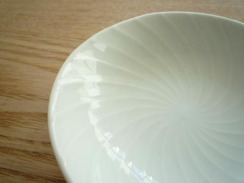 白山陶器 シェルシリーズ 007
