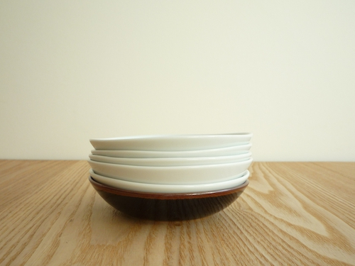 白山陶器 シェルシリーズ 010
