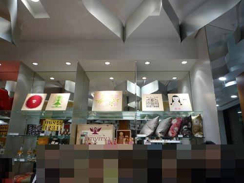 Herman Miller store marunouchi(ハーマンミラーストア丸の内) オープニングレセプションレポート3