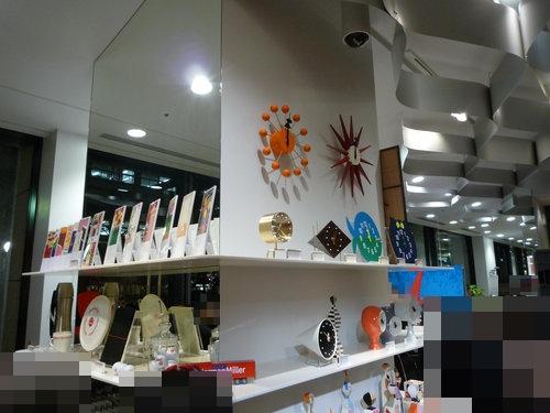 Herman Miller store marunouchi(ハーマンミラーストア丸の内) オープニングレセプションレポー7ト