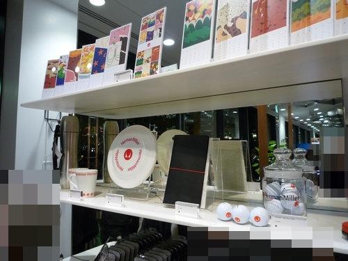 herman miller store marunouchi opening reception report
