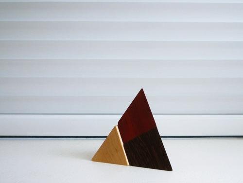 広松木工のGIOCARE ピラミッドパズル005