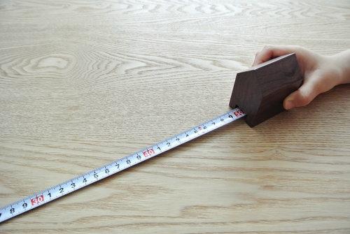 家型メジャー「House Measure」7