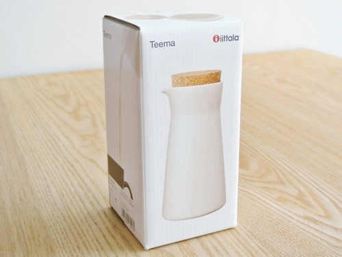 iittala(イッタラ) Teema(ティーマ) ミルクピッチャー 002