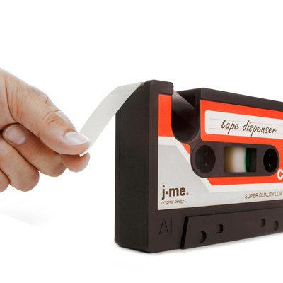 j me Tape Dispenser Cassette