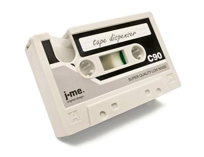 j me cassette tape dispenser 1