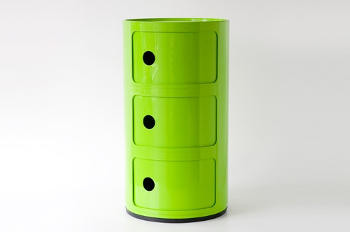 k J green