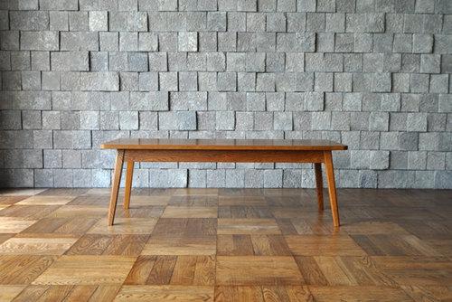 PACIFIC FURNITURE SERVICE(パシフィックファニチャーサービス)の「DH Series TEA TABLE」