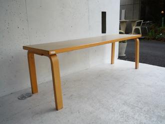 artek(アルテック)のチルドレンテーブル