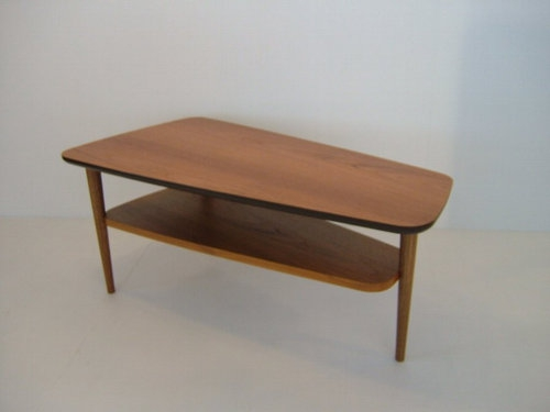 RiffRaff furnitureのCOFFEE TABLE1