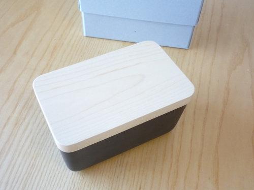 ランドスケーププロダクツのバターケースを買いました1