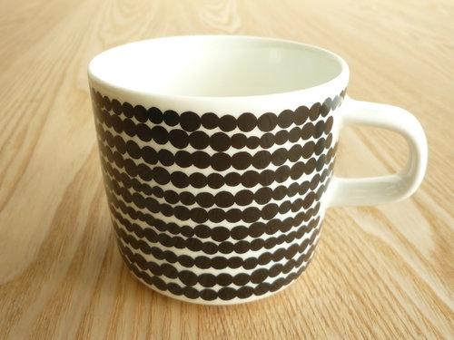 marimekko(マリメッコ) Rasymatto cup 003