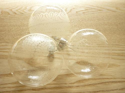 marimekko(マリメッコ) ガラス製オーナメント 004