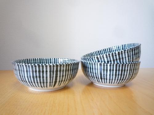 マルミツ陶器 小鉢 001