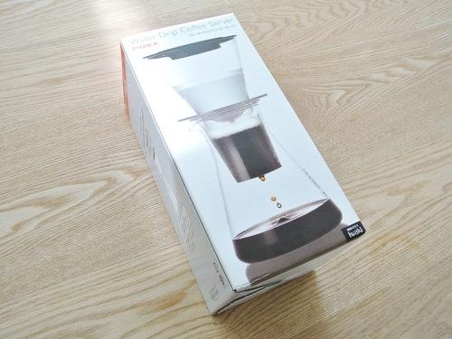 水出しコーヒー 002