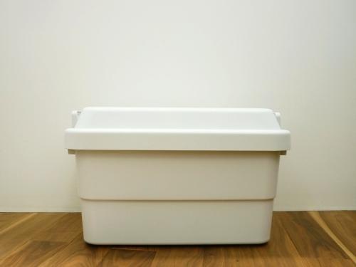 MUJI(無印良品)のポリプロピレン頑丈収納ボックス 002 1