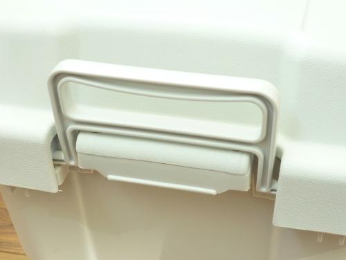 MUJI(無印良品)のポリプロピレン頑丈収納ボックス 005