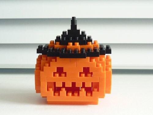 nanoblock halloween 005
