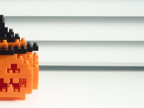 nanoblock halloween 006