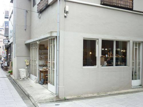 初KOHORO(コホロ)、「食卓四景」、高島屋…10年ぶりの二子玉川散策003