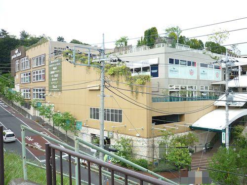 初KOHORO(コホロ)、「食卓四景」、高島屋…10年ぶりの二子玉川散策005