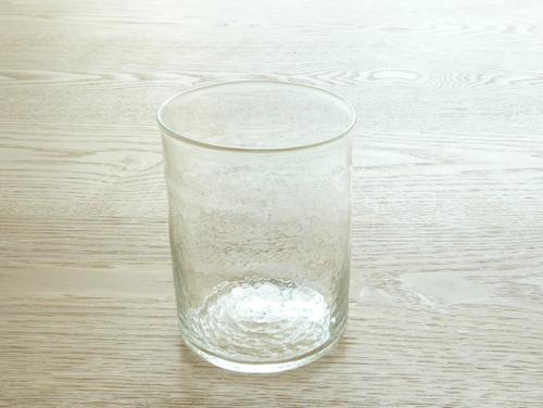 西山芳浩「ゆらぎグラス」 003