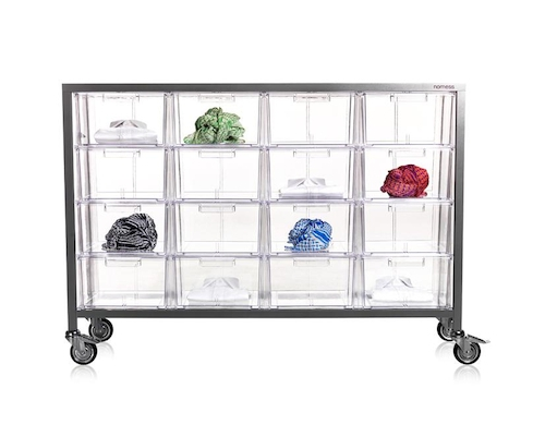 nomess Clear Drawer 001