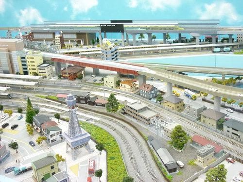 大阪駅鉄道プラザ