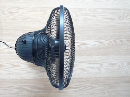 ±0(プラスマイナスゼロ) 扇風機 Table Fan 004