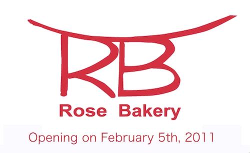 rosebakery