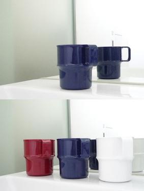 Rosti(ロスティ)のピクニックマグカップ 007