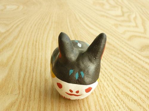 琉球張り子 兎 3