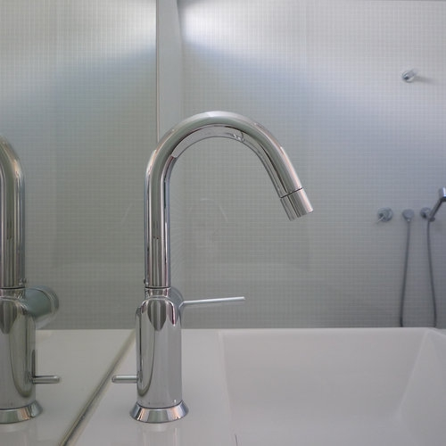 洗面台 1