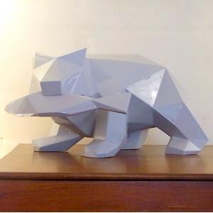 shake bear