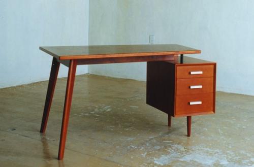 shosai desk 002