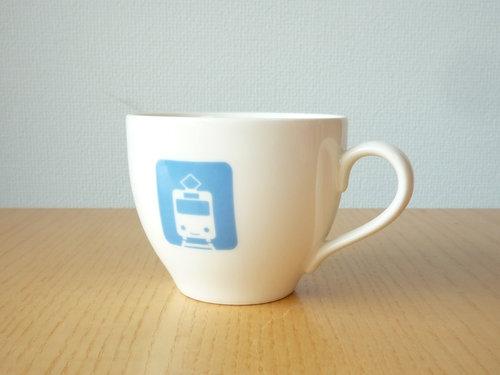 スウェーデン鉄道シリーズ第1号はカップ&スナックトレイでした04