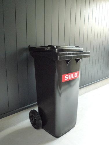 sulo dustbox