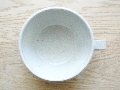 林拓児 貫入スープカップ 003