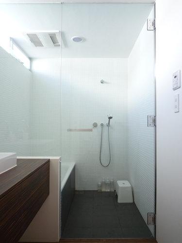 ウェブ内覧会 バスルーム 011