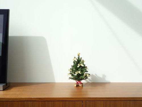 PLASTIFLOR クリスマスツリー 3