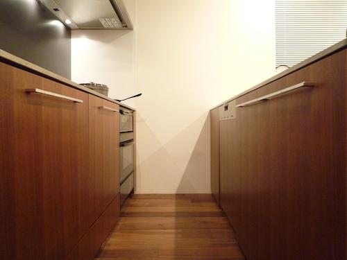 ウェブ内覧会Vol.10~キッチン(夜編)004