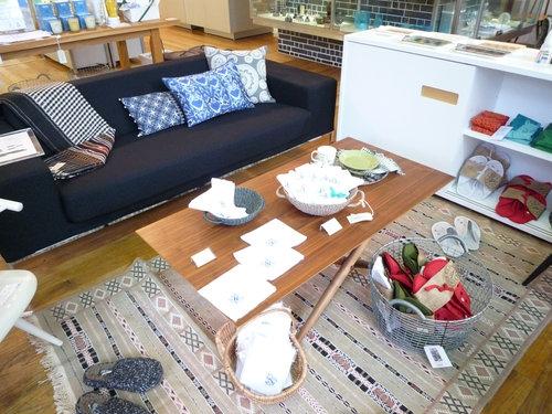 TAPIOVAARAのDomino Coffee Table