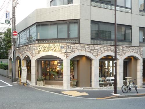 DULTON 神南店